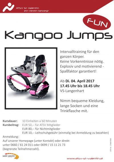 Kangoo Jump2017